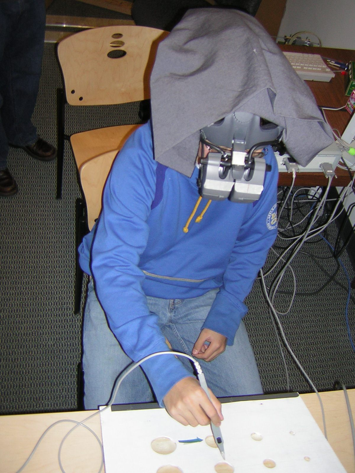 """the virtual lab experience The virtual lab advantage in higher  networking students use testout virtual laboratory software to gain simulated """"hands-on"""" experience  virtual labs can."""