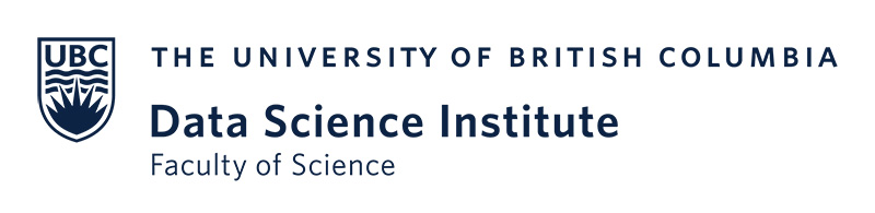 UBC Data Science Institute