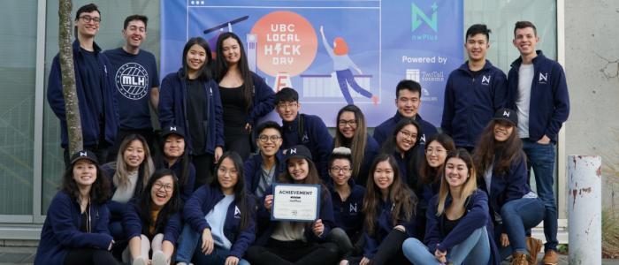 UBC Local Hack Day Execs