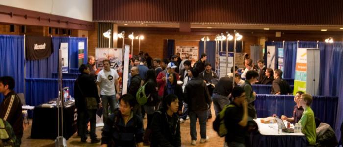 Annual Tech Career Fair