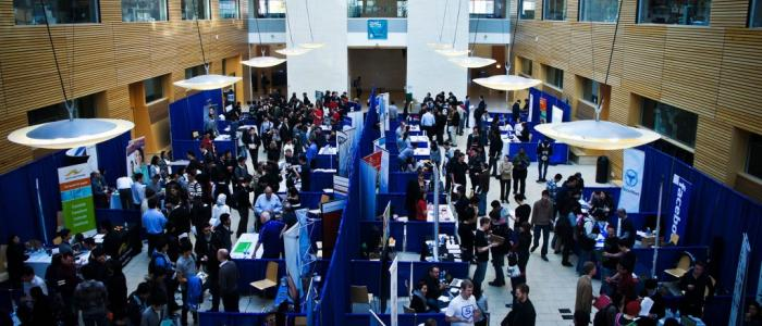UBC Technical Career Fair