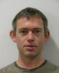 Kevin Murphy's Google mugshot, June 2012