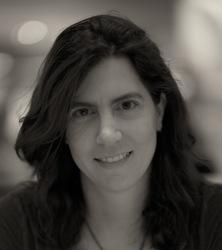 Tamara Munzner